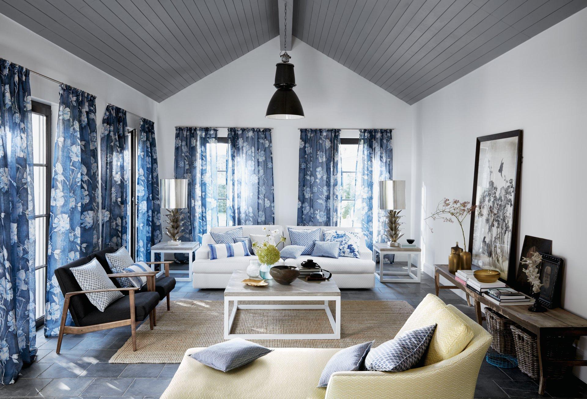 ehrf rchtig ado gardinen kollektion 2017 design. Black Bedroom Furniture Sets. Home Design Ideas